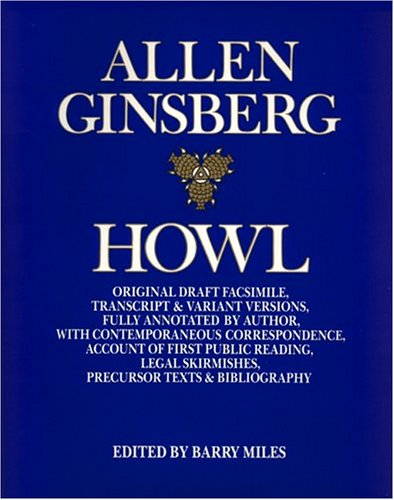 "analysis of allen ginsbergs howl About ""howl"" the most important and controversial poem of ginsberg's career as well as the entire beat movement from his 1956 collection of the same title."